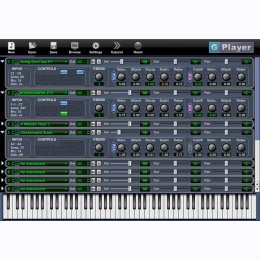 SoundLib G-Player