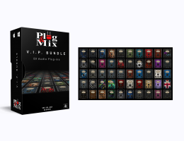 Plug And Mix VIP Bundle