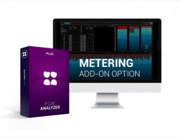 Flux Pure Analyzer Metering Option