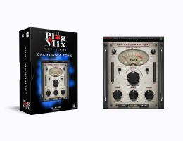 Plug And Mix California Tone