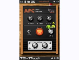 Tek'it Audio APC