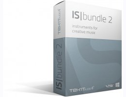 Tek'it Audio IS Bundle 2