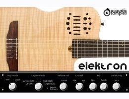 Acousticsamples Elektron