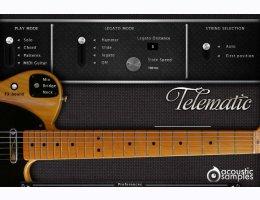 Acousticsamples Telematic V3