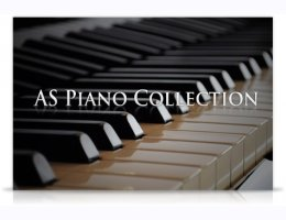 Acousticsamples AS Piano Collection