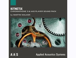 Applied Acoustics Systems KitNetix