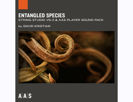 Applied Acoustics Systems Entangled Species
