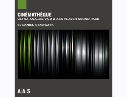Applied Acoustics Systems Cinematheque
