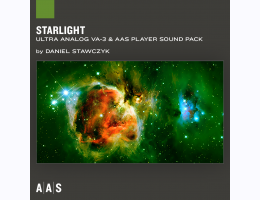 Applied Acoustics Systems Starlight