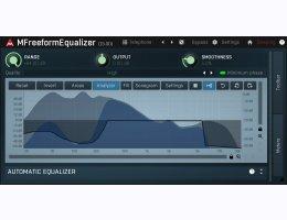 MeldaProduction MFreeformEqualizer
