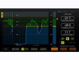 Nugen Audio VisLM-C 2