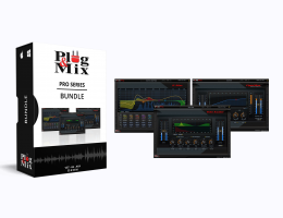 Plug And Mix Pro Series