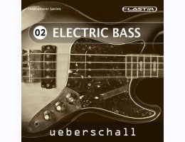 Ueberschall Electric Bass