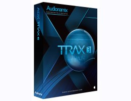 Audionamix ADX TRAX 3