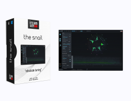 IRCAM Lab The Snail