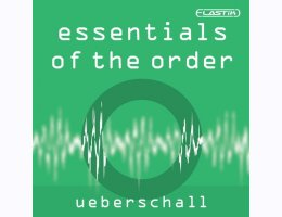 Ueberschall Essentials Of The Order
