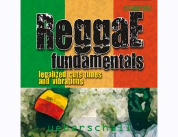 Ueberschall Reggae Fundamentals