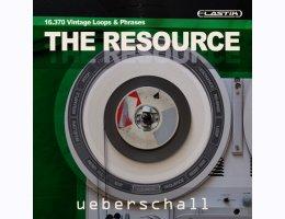 Ueberschall The Resource