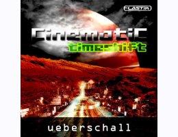 Ueberschall Cinematic Timeshift