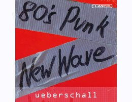 Ueberschall 80s Punk and New Wave