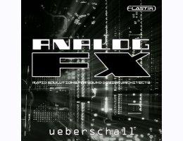 Ueberschall Analog FX
