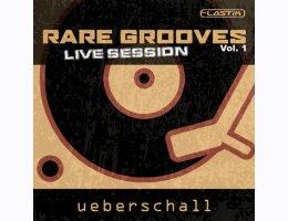 Ueberschall Rare Grooves Vol 1