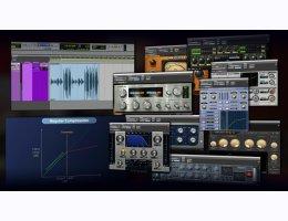 Puremix Study of Compressor Controls Part 2
