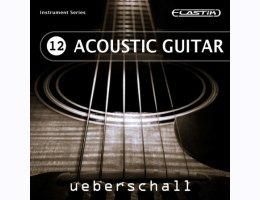 Ueberschall Acoustic Guitar