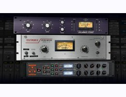 Puremix Advanced Vocal Compression