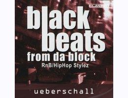 Ueberschall Black Beats From Da Block
