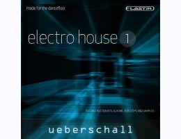 Ueberschall Electro House