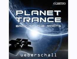 Ueberschall Planet Trance
