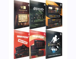 Overloud Overloud Bundle