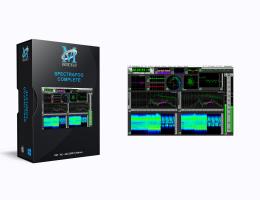 Metric Halo SpectraFoo Complete