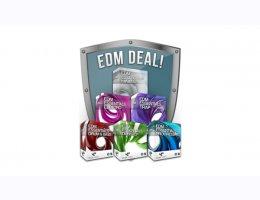 SONiVOX EDM Essentials Collection