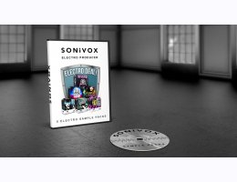 SONiVOX Electro Producer