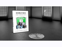 SONiVOX Pop Producer