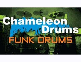 SONiVOX Chameleon Drums Funk Drums