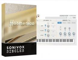 SONiVOX Harmonica