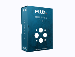 Flux Full Pack 2.2