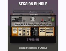Applied Acoustics Systems Session Bundle