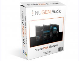 Nugen Audio Stereo Pack Elements