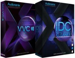 Audionamix ADX Plug-in Bundle