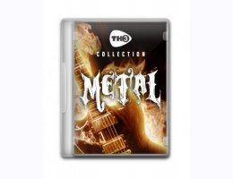 Overloud TH3 METAL COLLECTION