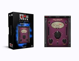 Plug And Mix Vibrator