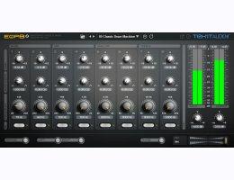 Tek'it Audio EQP8