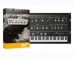 AIR Music Technology Velvet 2