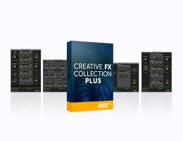 AIR Music Technology AIR Creative FX Collection PLUS