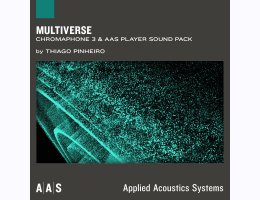 Applied Acoustics Systems Multiverse