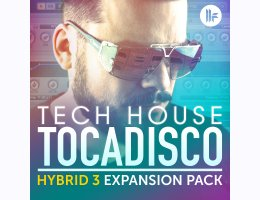 AIR Music Technology Tocadisco expansion pack